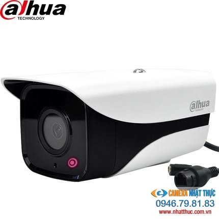 Camera IP Dahua DH-IPC-HFW1230MP-S-I2