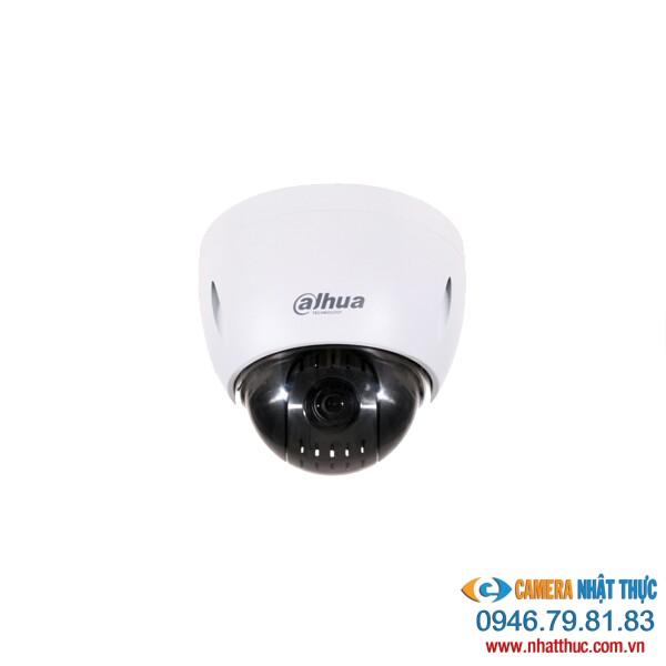 Camera Dahua IP DH-SD42212T-HN (Nhận diện khuôn mặt)