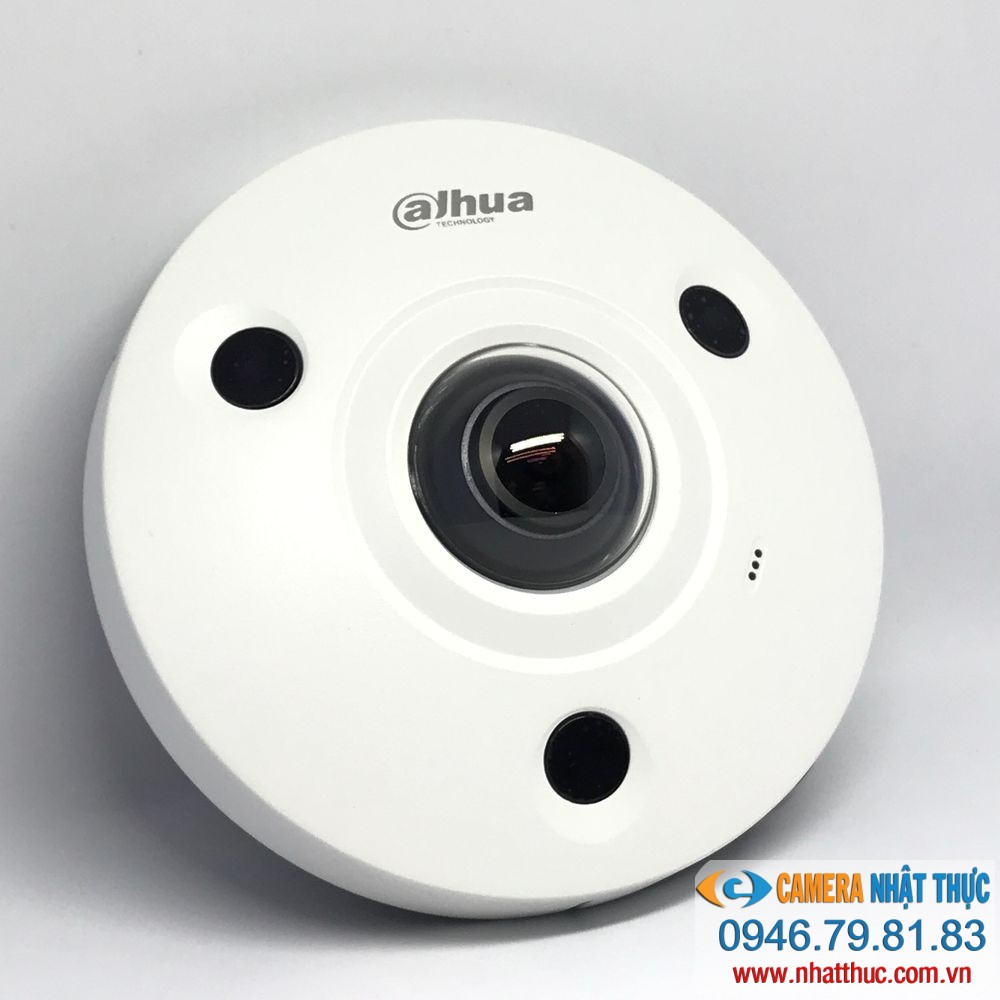 Camera IP Dahua DH-IPC-EBW81230P