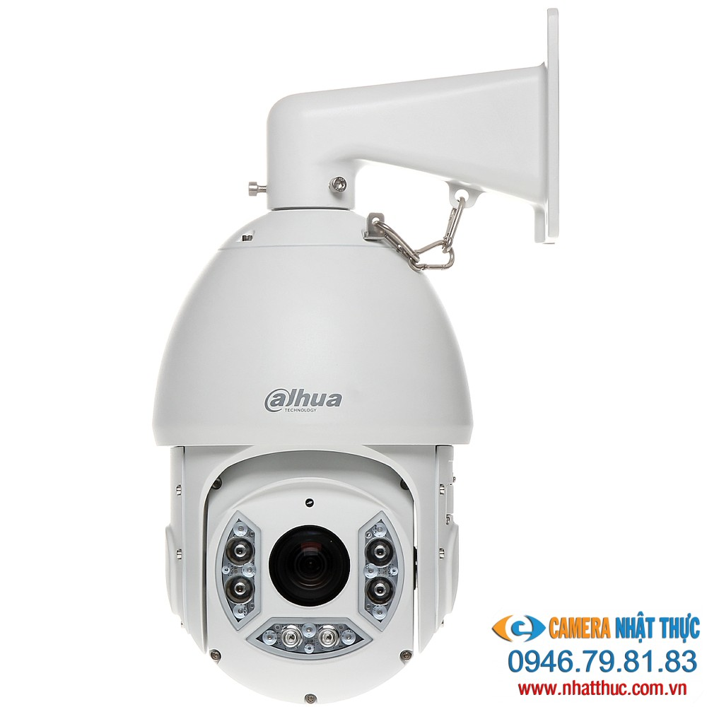 Camera Dahua IP DH-SD6C225U-HNI (Starlight technology)
