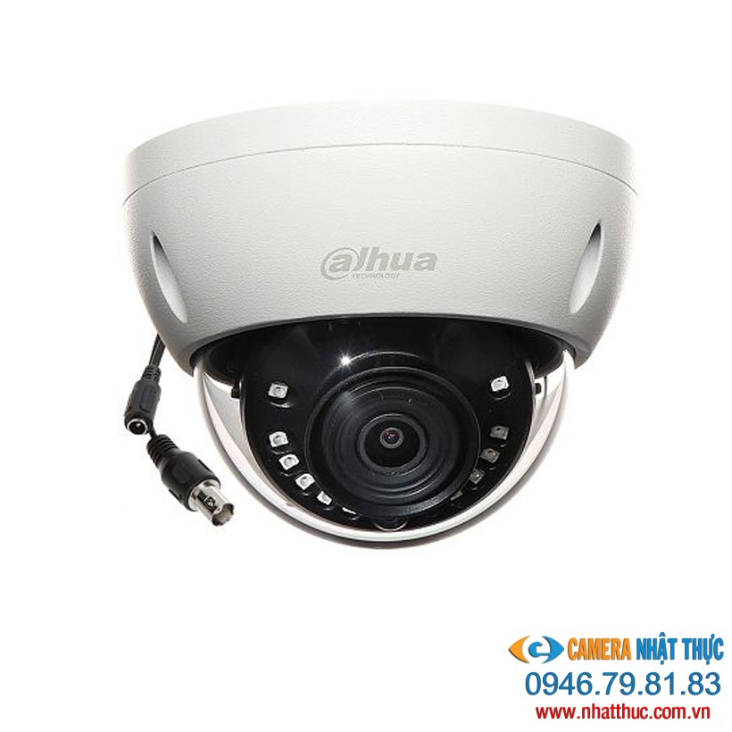 Camera IP Dahua DH-IPC-HDBW4231EP-AS