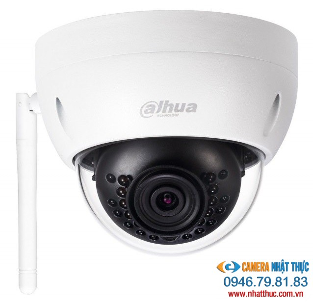Camera IP Dahua IPC HDBW1120EP-W