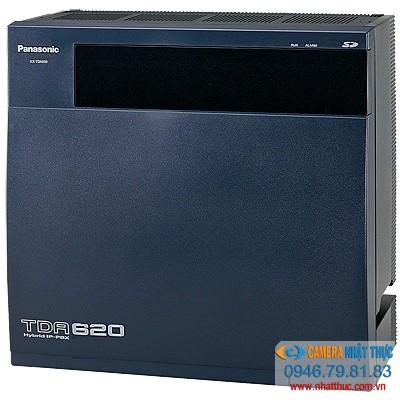 Khung phụ tổng đài panasonic KX-TDA600 (11 khe cắm)