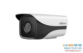 Camera IP Dahua hỗ trợ 4G IPC-HFW4230MP-4G-AS-I2