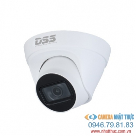 Camera IP Dahua DS2230TDIP-S2
