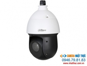 Camera IP Dahua Pro DPI-SD89225T