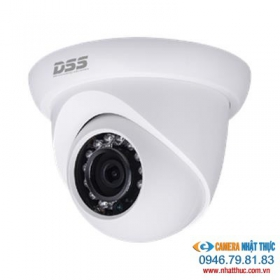 Camera quan sát ip dss DS2300DIP