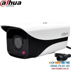 Camera IP Dahua DH-IPC-HFW1230MP-AS-I2