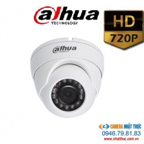 Camera Dahua DH-HAC-HDW2401MP