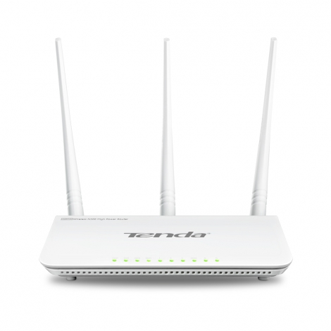 Tenda FH304 Wireless Router 300Mbps